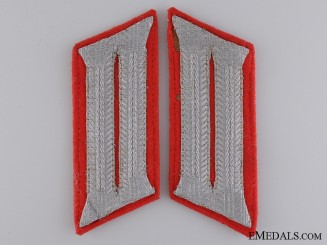 Recrutting EM/NCO's M35 Dress Uniform Collars