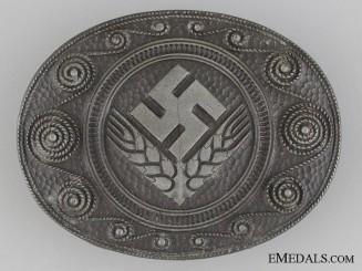 Reich Labour Service for Women Badge (RAD/wJ)