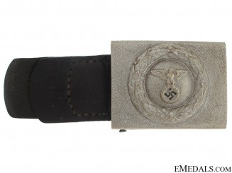 RLB Enlisted Buckle