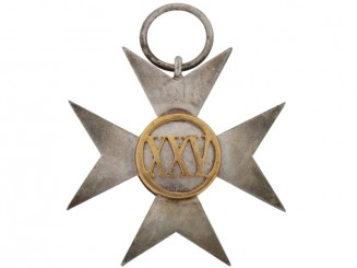 Kingdom, Army Long Service Cross