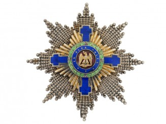 Order of the Romanian Star 1864-1932