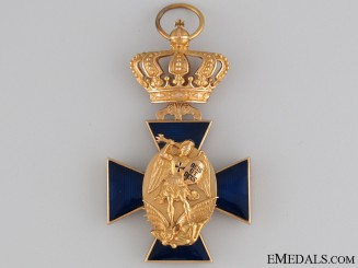 Royal Merit Order of St. Michael