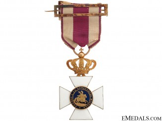 Royal Military Order of Saint Hermenegildo
