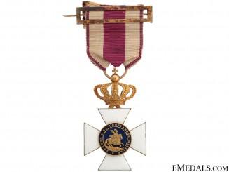 Royal Military Order of Saint Hermenegildo