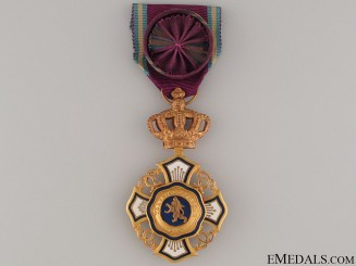 Royal Order of the Lion (Belgium Congo)