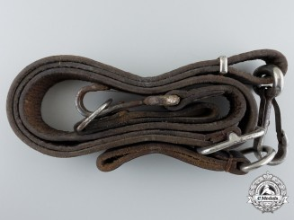 A German Shoulder Strap