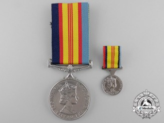 Australia. A Vietnam Medal 1964-1973 to the Royal Australian Regiment