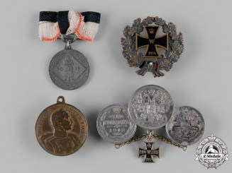 Germany, Imperial. A Lot of First War Commemorative Badges