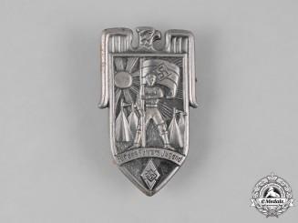 Germany, HJ, A HJ Leader's Badge