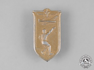 Germany, HJ. A HJ Glider Badge