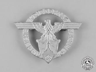 Germany, Third Reich. A 1936 Kyffhäuserbund Warrior's Day Kassel Badge