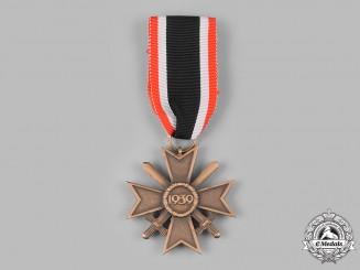 Germany, Federal Republic. A War Merit Cross, II Class with Swords, 1957 Version