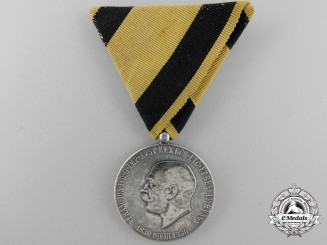 An 1830-1930 Franz Joseph Commemorative Medal
