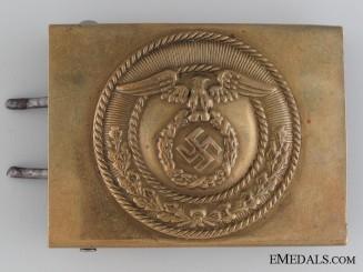SA Belt Buckle for Enlisted Men/NCOs