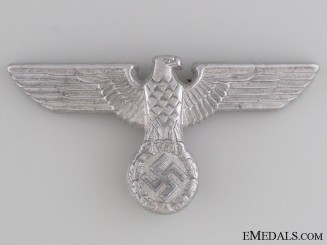 "SA/Political 1939 Pattern Cap Eagle by ""RZM M1/44"""