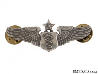 Senior Flight Surgeon Wings