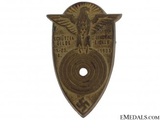 Shooting Badge 1936