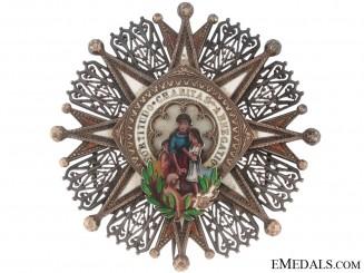 Civil Order of Charity