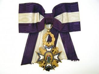 Order of Maria Louisa