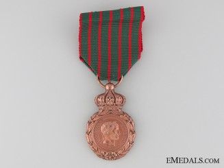 French St. Helena Medal