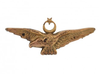 Pilot's Badge WWII