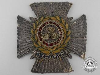 A Fine Napoleonic Most Honourable Order of the Bath K.C.B.
