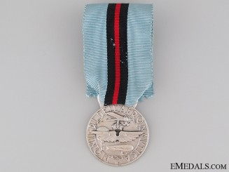 The Aeronautical Merit Medal