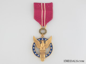 The American Presidential Medal for Merit
