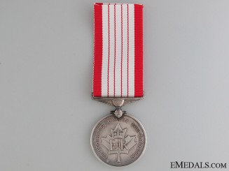The Canadian Centennial Medal 1967