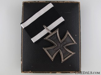 The Grand Cross of the Iron Cross 1813