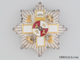 The Order of Military Merit; 2nd Class