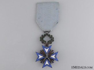 The Order of the Black Star of Benin; Knight