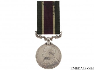 Tibet Medal 1903-04