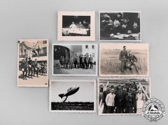 Germany, Wehrmacht. A Lot of Wehrmacht Photographs