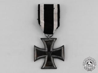 Prussia, Kingdom. An 1870 Iron Cross II Class