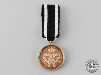 Prussia, Kingdom. A Military Merit Medal for Foreigners, Combatant, c.1914