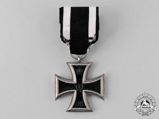 Germany, Imperial. A 1914 Iron Cross II Class by Zeich, Berlin