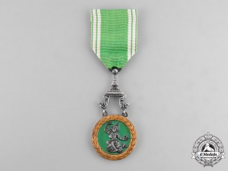 Laos, Republic. An Order of Agricultural Merit, Knight, c.1960