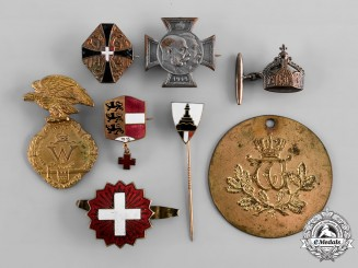Germany, Imperial. A Lot of Badges & Insigina