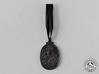 Germany, Imperial. A Wartime Patriotic Medal 1914