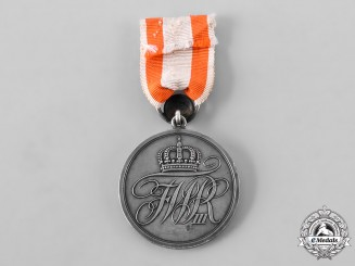 Prussia, Kingdom. A General Merit Medal, Type III, II Class, c.1918