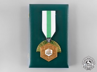 Sudan, Republic. An Order of Civil Accomplishment, by Spink & Son