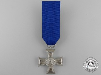 A German Heer/Army Long Service Cross