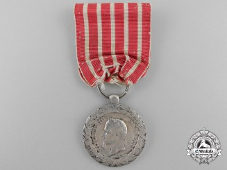 A French Medal for the 1859 Italian Campaign