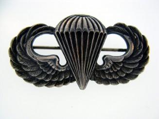 World War II Paratrooper Wing