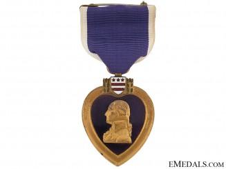Purple Heart - Named