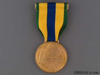 Vera Cruz American Occupation Medal 1914