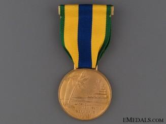 Vera Cruz American Occupation Medal 1914