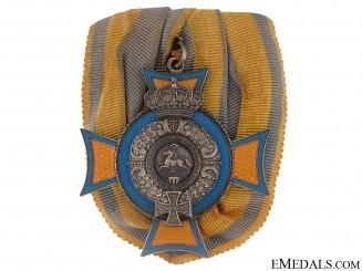 Veteran's Award - 1870