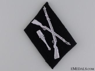 Waffen-SS Grenadier Div. Dirlewanger Tab